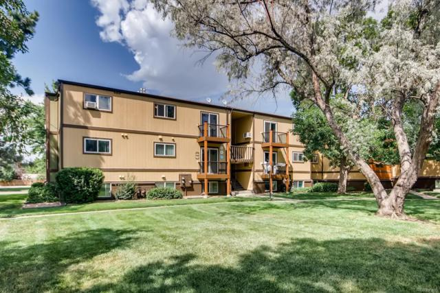 16259 W 10th Avenue E-5, Golden, CO 80401 (#4138220) :: The Healey Group