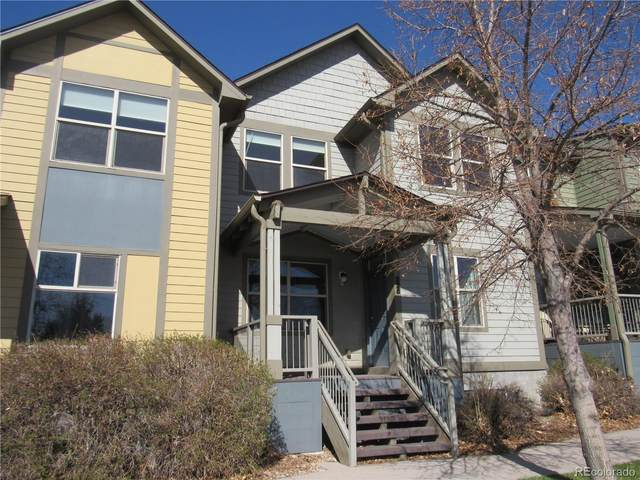 225 E 51st Avenue, Denver, CO 80216 (#4138254) :: The Griffith Home Team