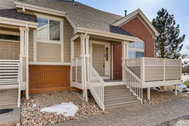 16942 E Warren Place E, Aurora, CO 80013 (#4138532) :: The Gilbert Group