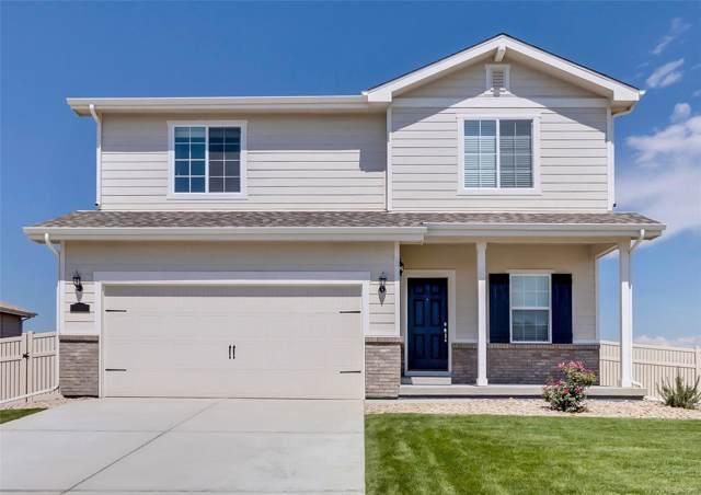 47343 Lilac Avenue, Bennett, CO 80102 (#4138671) :: The Griffith Home Team