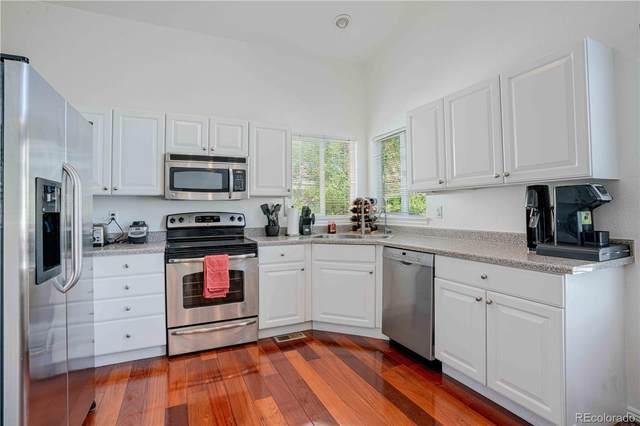 9003 E Louisiana Avenue, Denver, CO 80247 (MLS #4138712) :: 8z Real Estate