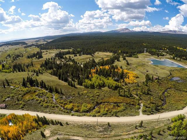 618 County Road 12, Alma, CO 80420 (MLS #4138928) :: 8z Real Estate