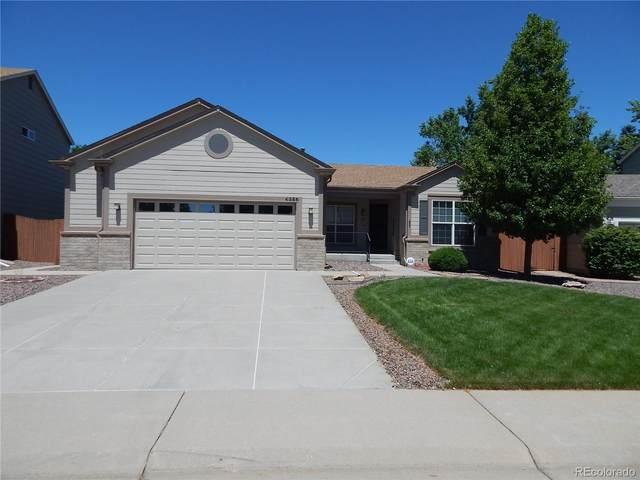 4385 S Joplin Way, Aurora, CO 80015 (#4138932) :: Kimberly Austin Properties