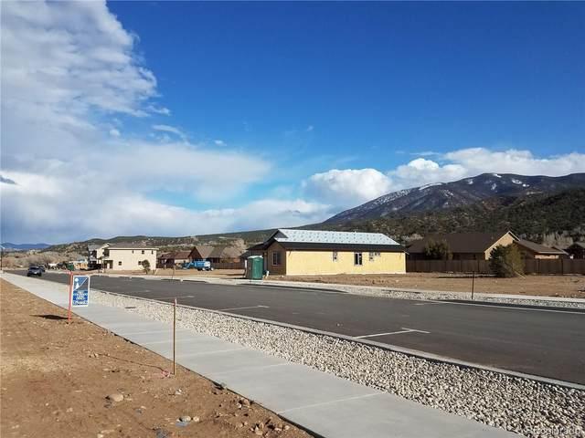 1116 E Poncha Avenue, Poncha Springs, CO 81242 (MLS #4139376) :: 8z Real Estate