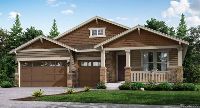 8742 S Sicily Court, Aurora, CO 80016 (#4139478) :: The Heyl Group at Keller Williams
