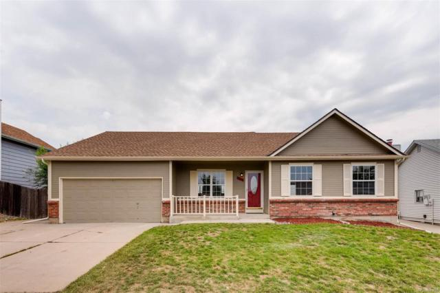 9650 Harrison Street, Thornton, CO 80229 (#4140115) :: Structure CO Group