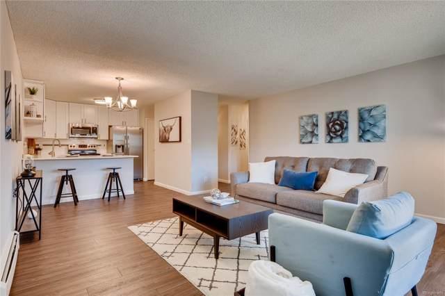 3470 S Poplar Street #305, Denver, CO 80224 (#4140437) :: True Performance Real Estate