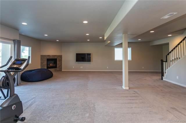 3831 Horse Gulch Loop, Colorado Springs, CO 80924 (MLS #4140813) :: 8z Real Estate