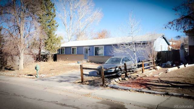 2874 S Ouray Way, Aurora, CO 80013 (MLS #4141087) :: 8z Real Estate