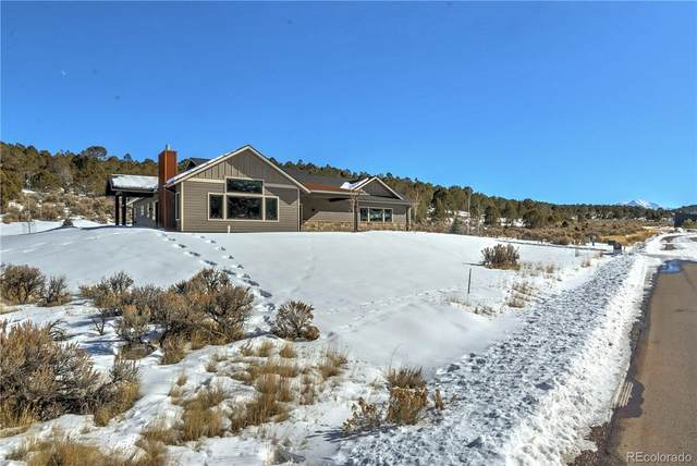 951 Hidden Valley Drive, Glenwood Springs, CO 81601 (MLS #4141526) :: 8z Real Estate