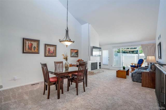 7183 S Vine Circle, Centennial, CO 80122 (MLS #4141570) :: Clare Day with Keller Williams Advantage Realty LLC