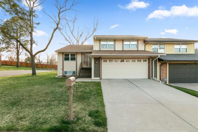 7449 W Maple Drive, Lakewood, CO 80226 (#4141635) :: Hometrackr Denver