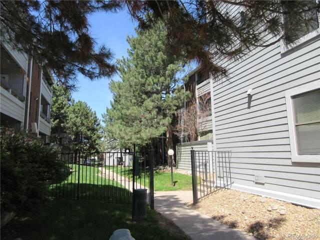 14226 E 1st Drive C10, Aurora, CO 80011 (MLS #4141710) :: Stephanie Kolesar