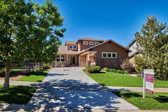 6984 S Fultondale Circle, Aurora, CO 80016 (#4142063) :: Bring Home Denver with Keller Williams Downtown Realty LLC