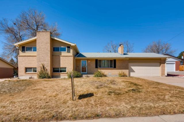 10777 Livingston Drive, Northglenn, CO 80234 (#4142159) :: The Peak Properties Group