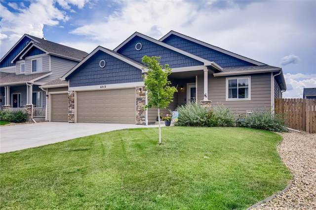 6712 Catalpa Street, Frederick, CO 80530 (MLS #4142174) :: Find Colorado