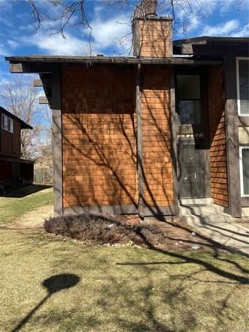 14207 E Arizona Avenue, Aurora, CO 80012 (#4142245) :: Colorado Home Finder Realty