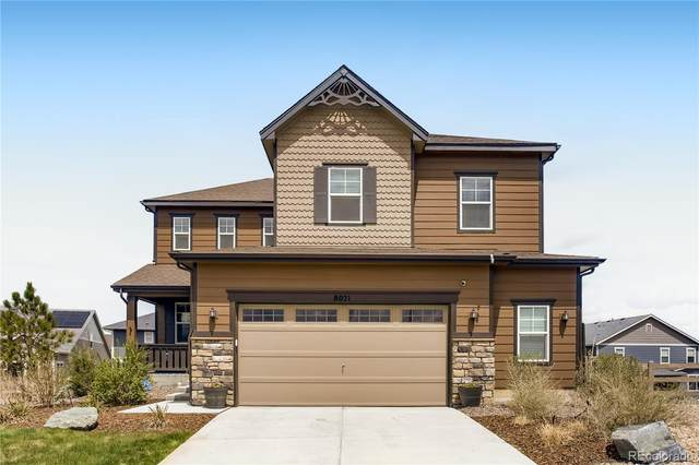 8021 Eagle River Loop, Littleton, CO 80125 (#4142326) :: Mile High Luxury Real Estate