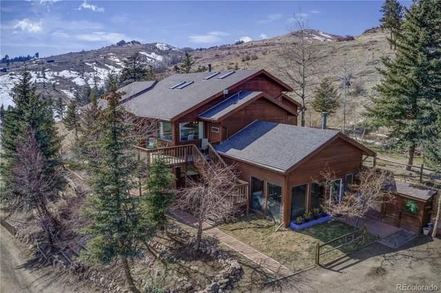 184 Chapman Road, Boulder, CO 80303 (#4142665) :: milehimodern