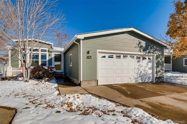 7745 Primrose Green #163, Frederick, CO 80530 (#4143121) :: Chateaux Realty Group