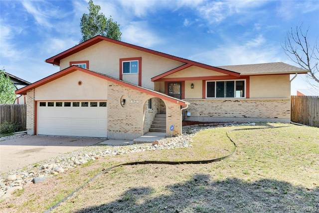 3625 Carefree Place, Colorado Springs, CO 80917 (#4143232) :: The Griffith Home Team