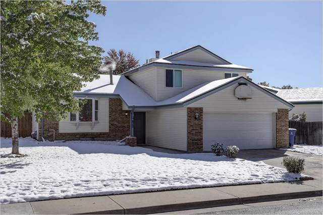 8743 W Indore Place, Littleton, CO 80128 (MLS #4143690) :: 8z Real Estate