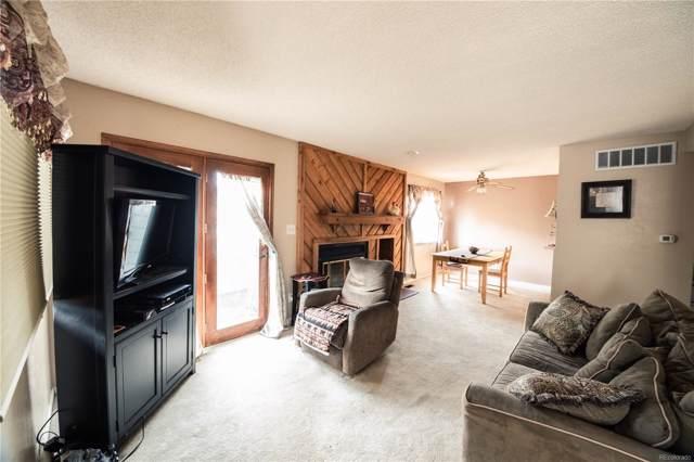 10230 W Jewell Avenue B, Lakewood, CO 80232 (MLS #4143722) :: 8z Real Estate