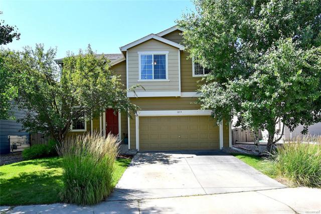1855 Twin Lakes Circle, Loveland, CO 80538 (#4143894) :: Wisdom Real Estate