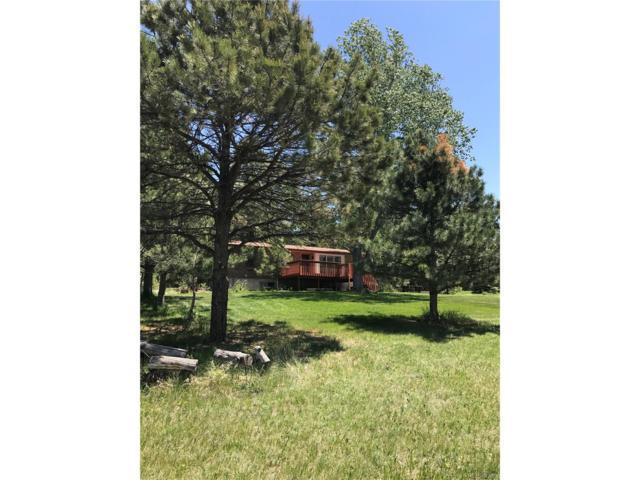 36725 Forest Trail, Elizabeth, CO 80107 (MLS #4143915) :: 8z Real Estate