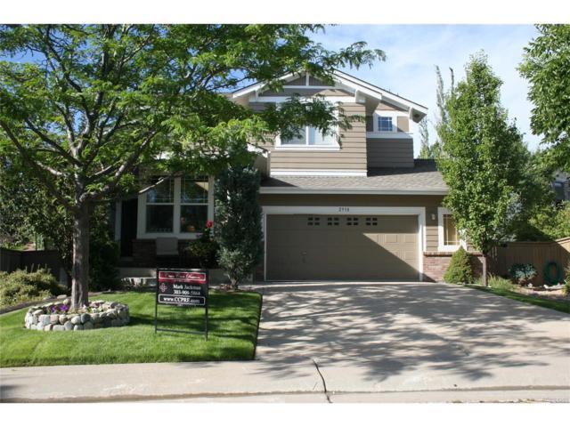 2938 Braeburn Way, Highlands Ranch, CO 80126 (MLS #4144023) :: 8z Real Estate