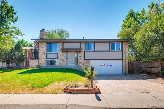 2612 S Pagosa Court, Aurora, CO 80013 (MLS #4144248) :: 8z Real Estate