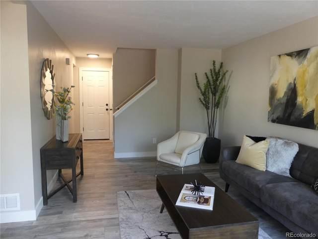 10180 Quivas Street, Thornton, CO 80260 (MLS #4144450) :: Clare Day with Keller Williams Advantage Realty LLC