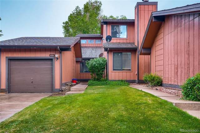 1935 Waters Edge Street C, Fort Collins, CO 80526 (#4144701) :: Hudson Stonegate Team