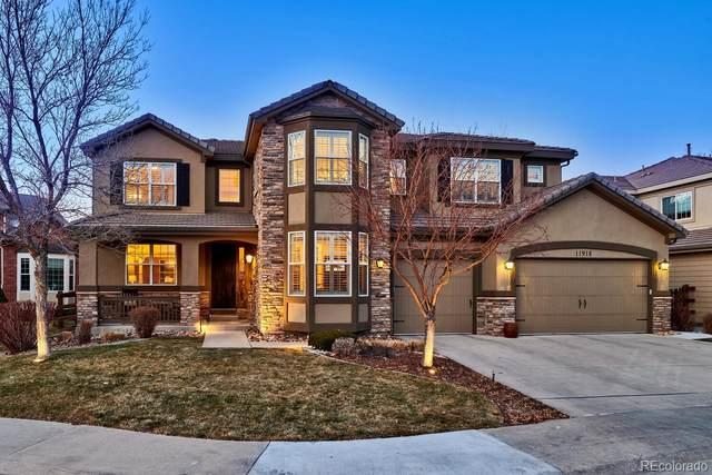 11918 E Lake Circle, Greenwood Village, CO 80111 (#4144846) :: Colorado Home Finder Realty