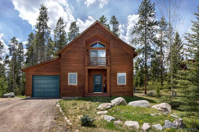 67 Grandview Lane, Grand Lake, CO 80447 (#4145108) :: HomeSmart Realty Group