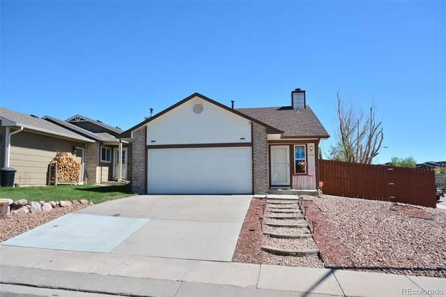5410 Jennifer Lane, Colorado Springs, CO 80917 (#4145127) :: Real Estate Professionals