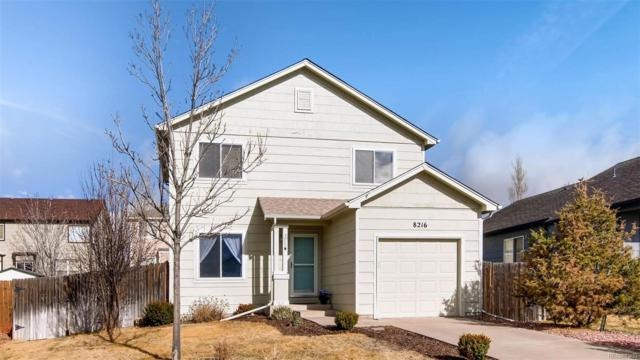 8216 Linderman Road, Peyton, CO 80831 (#4145152) :: The Pete Cook Home Group