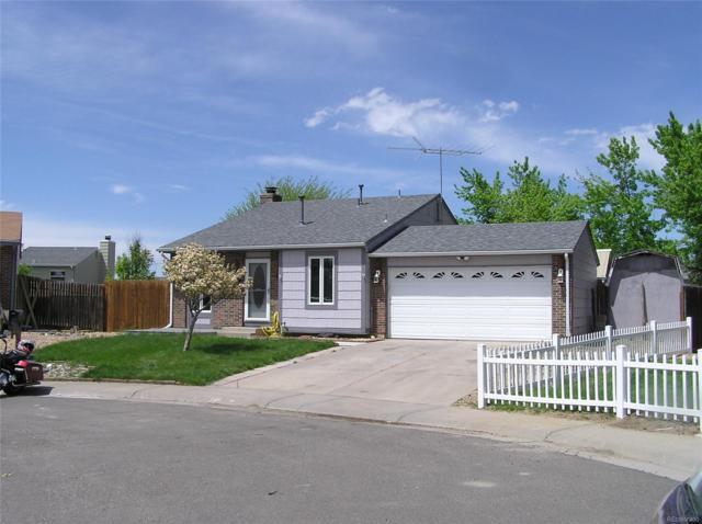 733 Centennial Way, Bennett, CO 80102 (#4145647) :: Colorado Home Finder Realty