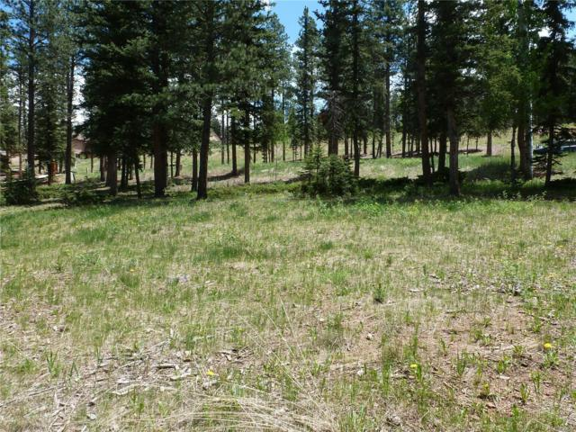 220 Iron Eagle Point, Woodland Park, CO 80863 (MLS #4146066) :: 8z Real Estate