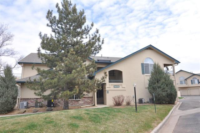 8651 E Dry Creek Road #625, Centennial, CO 80112 (#4146432) :: The Heyl Group at Keller Williams