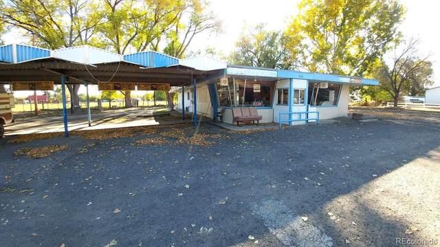 1558 Highway 50, Delta, CO 81416 (MLS #4146478) :: Find Colorado