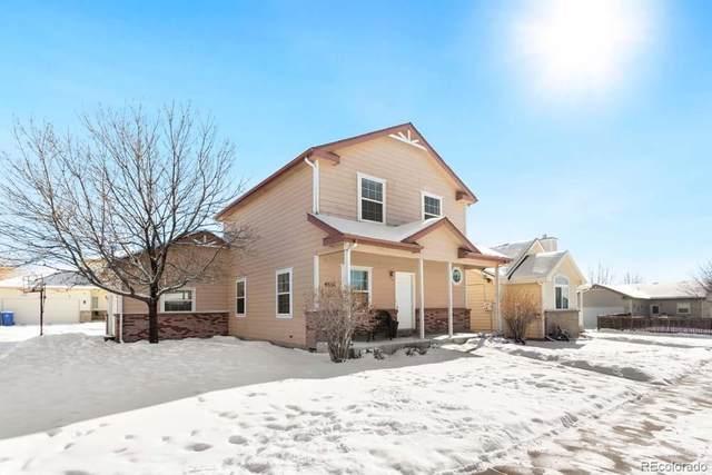 4556 San Luis Place, Loveland, CO 80538 (#4146529) :: The Peak Properties Group
