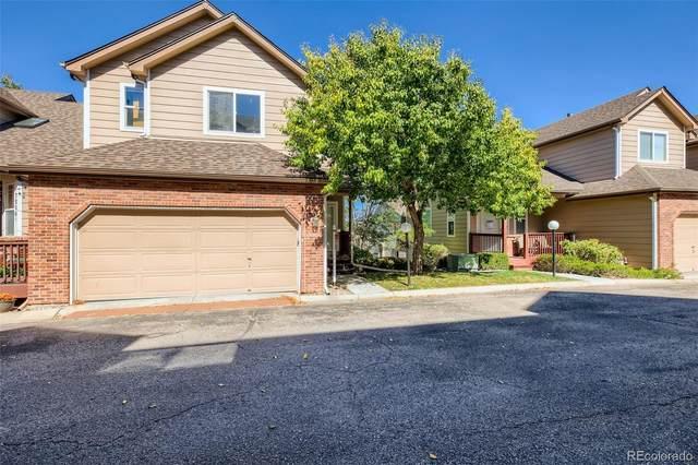 7500 W Coal Mine Avenue E, Littleton, CO 80123 (#4146553) :: Signature Realty, Inc.