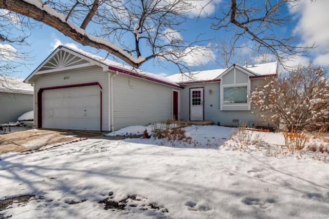 2017 Spencer Street, Longmont, CO 80501 (#4146750) :: Colorado Home Finder Realty