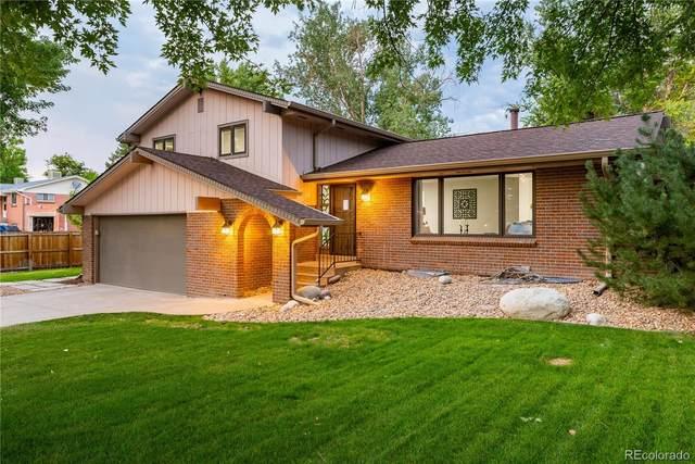 3692 Garland Street, Wheat Ridge, CO 80033 (MLS #4146795) :: Keller Williams Realty