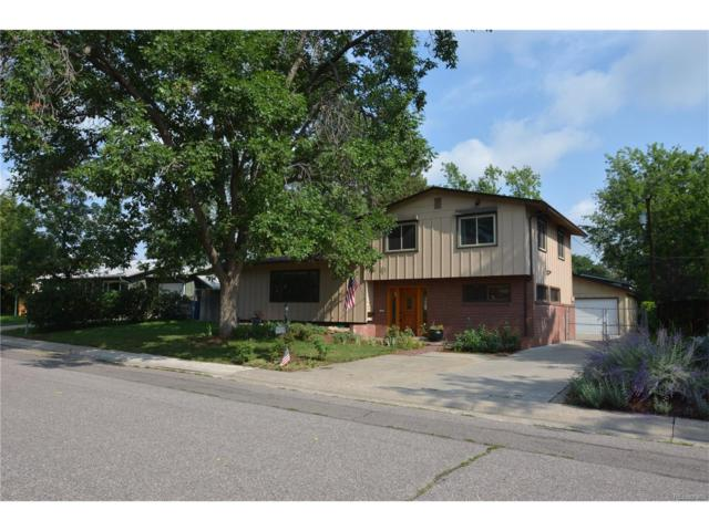 8957 W 56th Place, Arvada, CO 80002 (MLS #4147131) :: 8z Real Estate