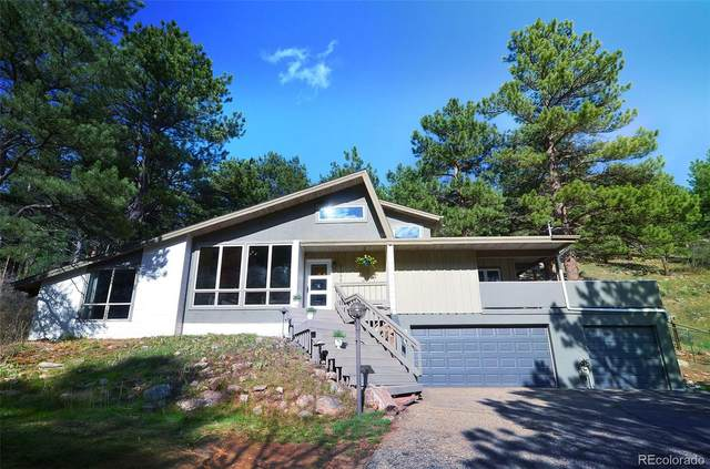 5166 Olde Stage Road, Boulder, CO 80302 (#4148030) :: Re/Max Structure