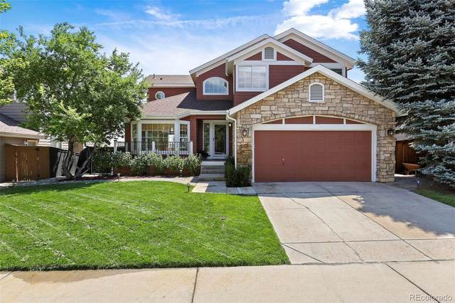8726 Aberdeen Circle, Highlands Ranch, CO 80130 (MLS #4148219) :: 8z Real Estate