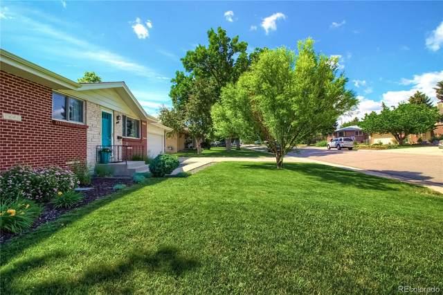1628 S Zephyr Court, Lakewood, CO 80232 (#4148664) :: Wisdom Real Estate