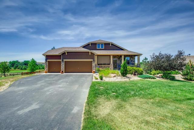 42253 Kingsmill Circle, Elizabeth, CO 80107 (MLS #4148668) :: 8z Real Estate